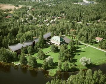Serlachiuksen taidemuseo Gösta