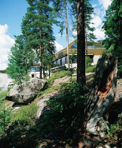 Hotelli Mesikämmen kokoussiipi