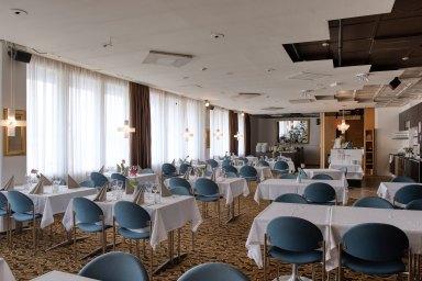Teatterihotelli ravintola